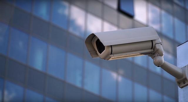 Changement de législation dans le domaine des caméras de surveillance
